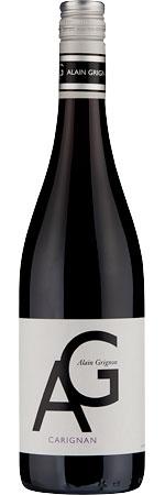 Picture of Alain Grignon Carignan 'Vieilles Vignes' 2020, Pays de l'Hérault