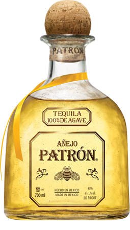 Picture of Patron Anejo NV Tequila 70cl