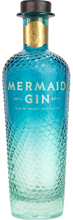 Picture of Isle of Wight Distillery 'Mermaid' Gin