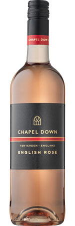 Picture of Chapel Down Rosé 2019, England
