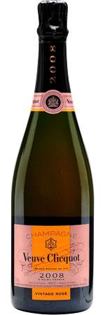 Picture of Veuve Clicquot Rosé 2012 Champagne