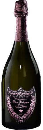 Picture of Dom Perignon Rosé 2006 Champagne