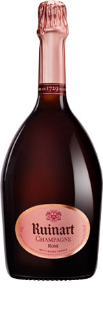 Picture of Ruinart Rosé NV Champagne