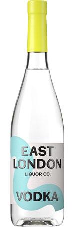 Picture of East London Liquor Wheat Vodka 70cl