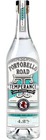 Picture of Portobello Road Temperance