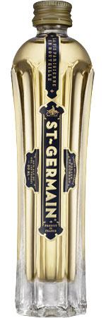 Picture of St-Germain Elderflower Liqueur 50cl