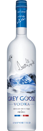 Picture of Grey Goose Vodka 70cl