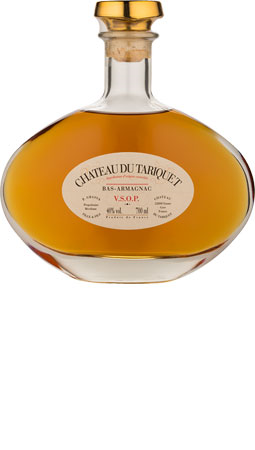 Picture of Tariquet VSOP Carafe Armagnac Brandy 70cl