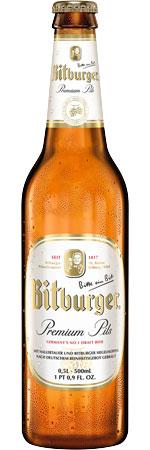 Picture of Bitburger 12x330ml Bottles
