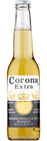 Picture of Corona Extra 12x330ml Bottles
