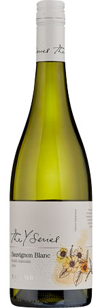 Picture of Yalumba Y Series Sauvignon Blanc 2019/20