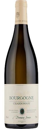 Picture of Domaine Jomain Bourgogne Blanc 2018
