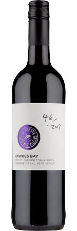 Picture of Parcel Series Hawkes Bay Cabernet Merlot, 2017