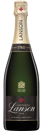 Picture of Lanson 'Black Label' Champagne
