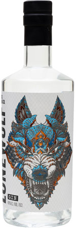 Picture of Brewdog Lone Wolf Gin 70cl