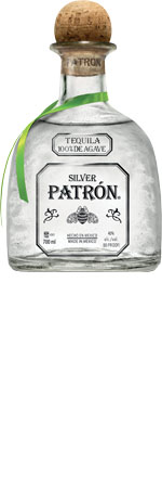 Picture of Patron Silver Tequila 70cl