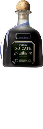 Picture of Patron XO Cafe Tequila 70cl