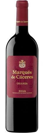 Picture of Rioja Crianza 2016, Marqués de Cáceres