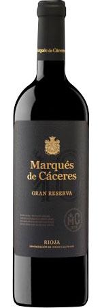 Picture of Rioja Gran Reserva 2012 Marqués de Cáceres