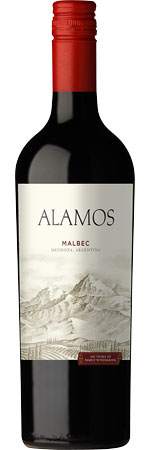 Picture of Alamos Uco Valley Malbec 2019/20, Mendoza