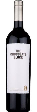 Picture of Boekenhoutskloof 'The Chocolate Block' 2019, Western Cape