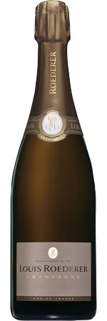 Picture of Louis Roederer 2013 Champagne