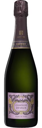 Picture of Devaux Blanc de Noirs Champagne