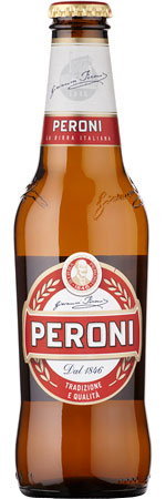 Picture of Peroni Red 24x330ml Bottles