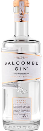 Picture of Salcombe Gin 'Start Point' 70cl