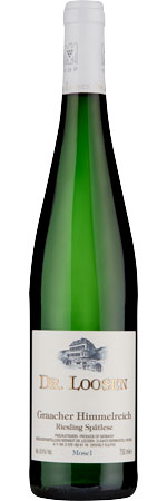 Picture of Dr Loosen 'Graacher Himmelreich' Riesling Spätlese 2019, Mosel