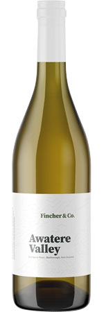 Picture of Fincher and Co. Sauvignon Blanc 2019/20, Awatere Valley