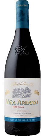 Picture of La Rioja Alta 'Viña Ardanza' Rioja Reserva 2012