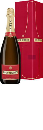 Picture of Piper-Heidsieck 'Cuvée Brut' Champagne