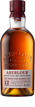 Picture of Aberlour 12 Year Old Single Malt Scotch Whisky