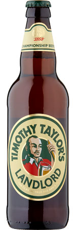 Picture of Timothy Taylor's Landlord 12x500ml Bottles