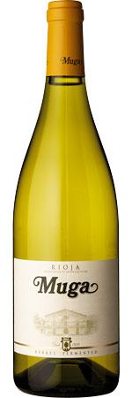 Picture of Rioja Blanco 2020 Muga