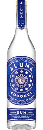 Picture of Aluna Coconut Rum