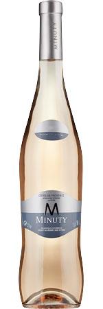 Picture of Château Minuty 'M de Minuty' Rosé 2019 Magnum, Côtes de Provence