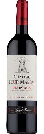 Picture of Château Tour Massac Margaux 2012