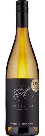 Picture of Manos Negras 'Altrevida' Chardonnay 2019, Uco Valley