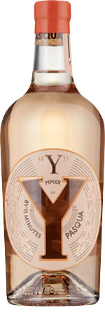 Picture of Pasqua 'Y by 11 Minutes' Rosé, Italy
