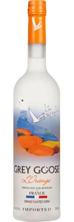 Picture of Grey Goose L'Orange