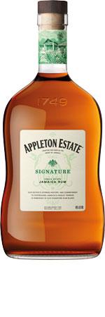 Picture of Appleton Estate Signature Blend