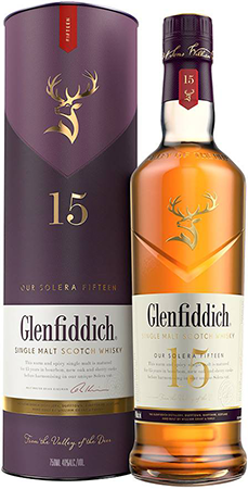 Picture of Glenfiddich 15 Year Old