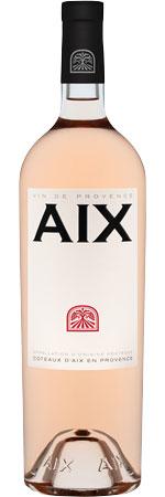 Picture of AIX Rosé 2020 Magnum, Coteaux d'Aix en Provence