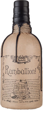 Picture of Rumbullion! 42.6% 70cl