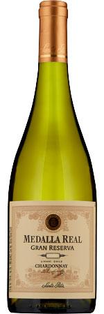 Picture of Santa Rita Medalla Real Chardonnay 2020, Limari Valley