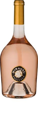 Picture of Miraval Rosé 2020, Côtes de Provence