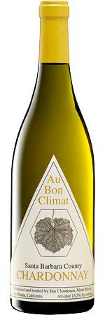 Picture of Au Bon Climat Chardonnay 2018/19, Santa Barbara County