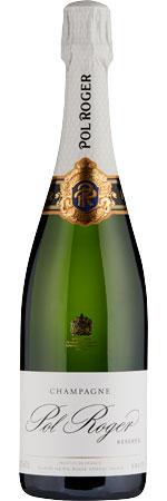 Picture of Pol Roger Réserve Champagne